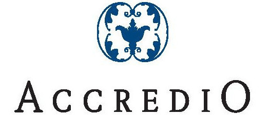 Accredio - logo