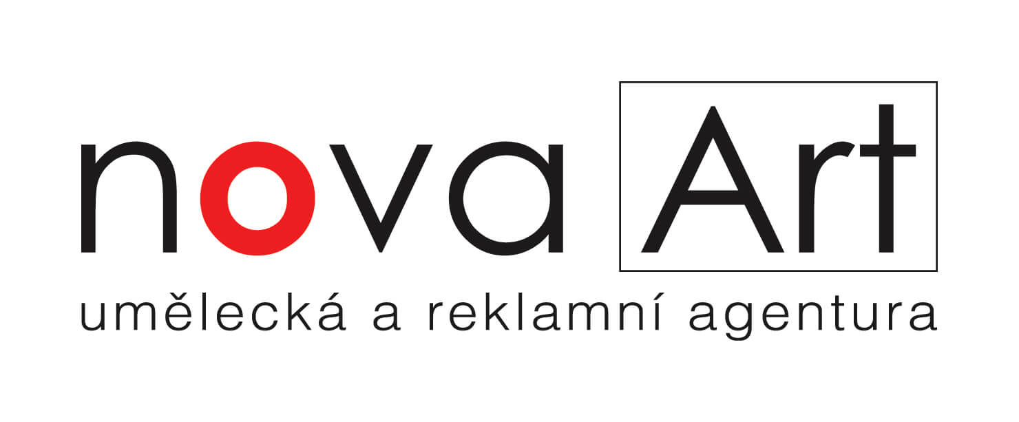 Nova art - logo